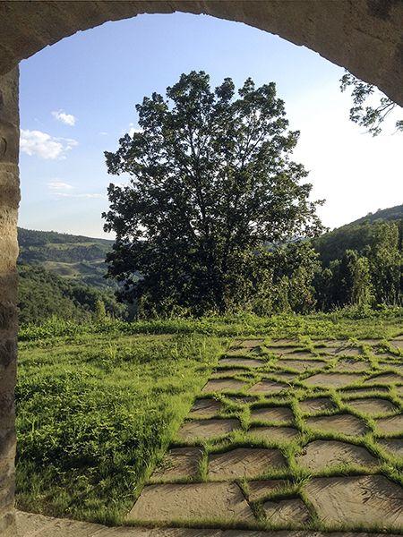 Gaiattone Assise maison de vacances à la ferme organique. Tourisme vert en Ombrie, Perouse, Italie