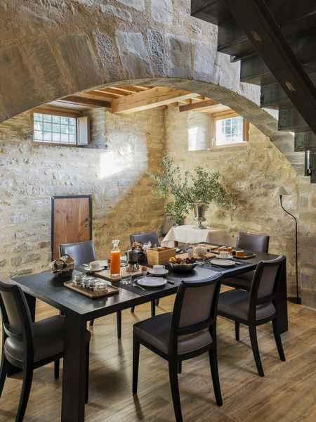 Bnb appartamenti vacanze colazione inclusa Assisi Gaiattone eco resort. Turismo verde in Umbria