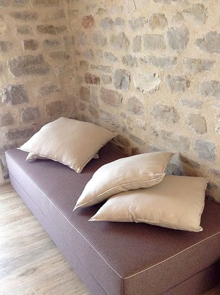 Assisi appartamento vacanze design di lusso in affitto. Agriturismo biologico Gaiattone Perugia, Umbria