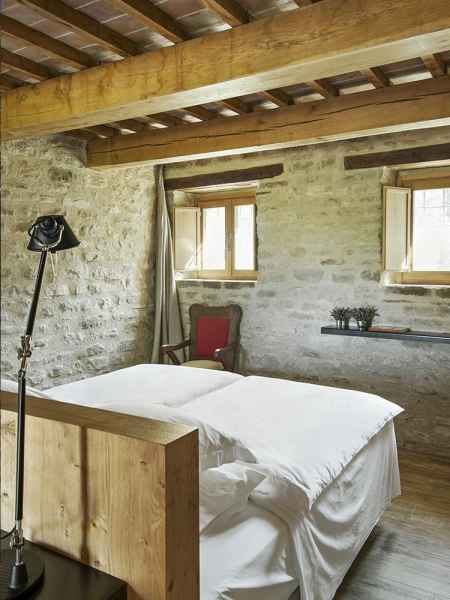 Assisi agriturismo biologico Gaiattone: appartamenti vacanze in campagna vicino ad Assisi