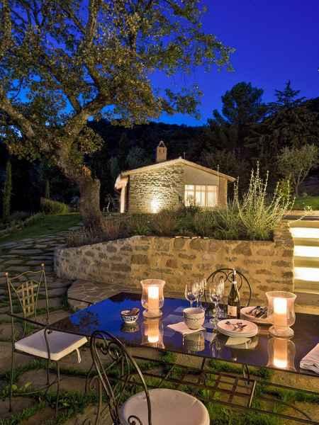 Assisi Gaiattone Eco Resort: appartamenti vacanze con piscina e giardino privato