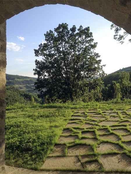 Casa vacanze agriturismo biologico Gaiattone Assisi. turismo verde in Umbria, Perugia, Italia