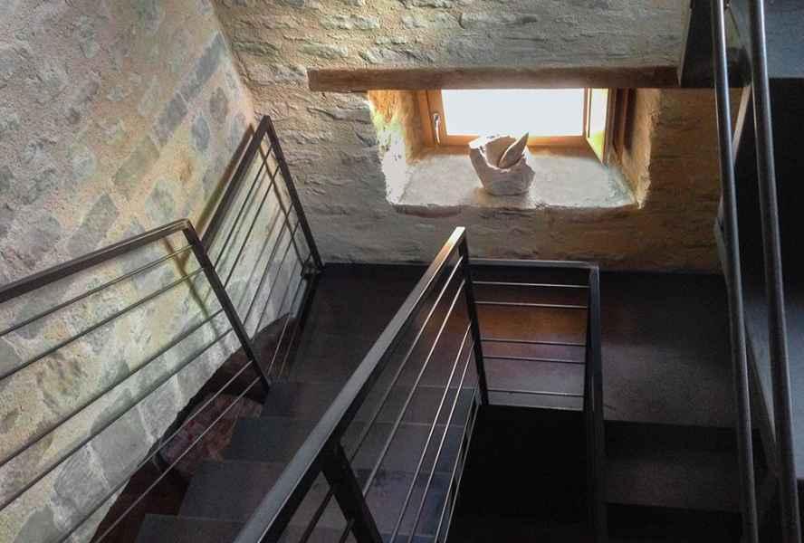 Assisi appartamenti vacanze in casale ristrutturato. Eco Resort Gaiattone
