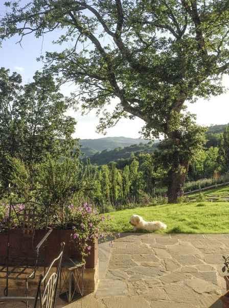 Assisi appartamenti vacanze Gaiattone Eco Resort Perugia, Umbria