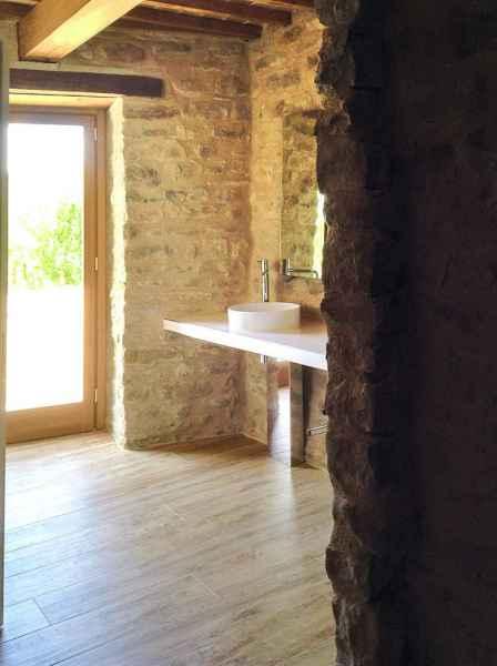 Bed & breakfast Assisi appartamenti vacanze in antico casale. Gaiattone agriturismo biologico Umbria