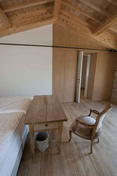 Gaiattone Eco Resort Assisi con appartamenti vacanze in affitto in collina. Visitare l'Umbria