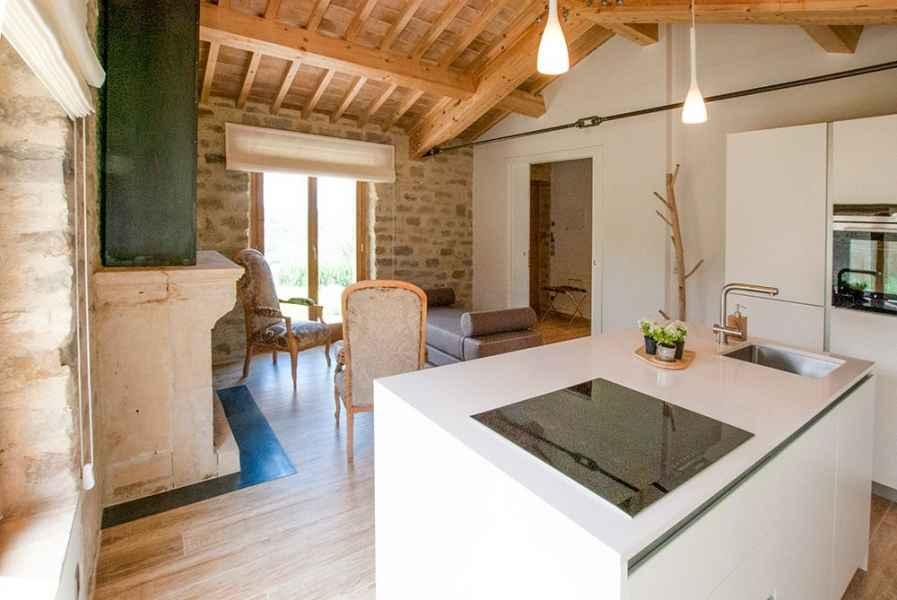 Vacances à Assise B&B Tourisme à la ferme Gaiattone Eco Resort BIO Perouse Ombrie Italie