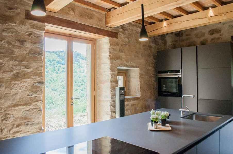 Assise vacances appartement avec piscine et bed & breakfast. Gaiattone Agrotourisme BIO Ombrie Italie