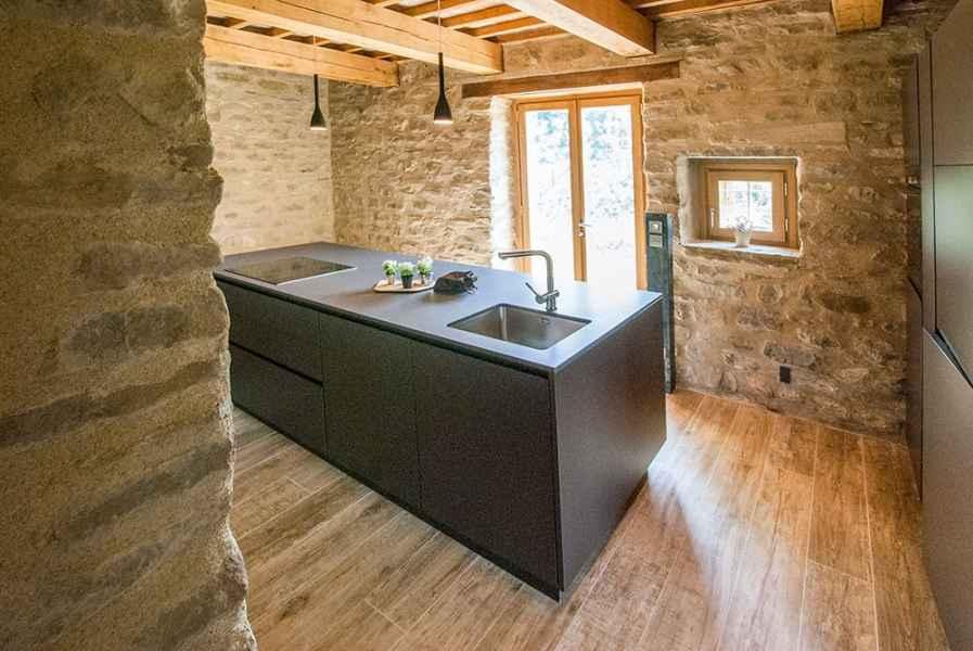 B&B Assise appartement de vacances de luxe Gaiattone Eco Resort Ombrie, Italie. Chambres d