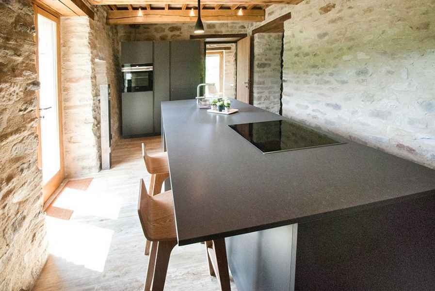 Holiday apartments in Assisi Gaiattone farmhouse with pool. Gaiattone Eco Resort BIO in Umbria, Italy