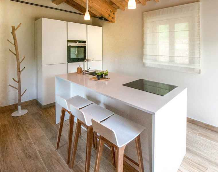 Elegant apartment for rent holidays in organic farmhouse Gaiattone Eco Resort Assisi, in Umbria Italy