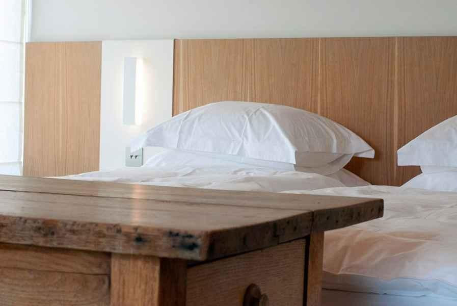 Luxury holiday apartments near Assisi Gaiattone bio farmhouse resort. Green holidays in Umbria Italy