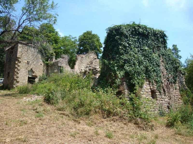 Agriturismo BIO Gaiattone Assisi, Umbria: ristrutturazione con materiali ecologici e coltivazioni biologiche certificate BIO