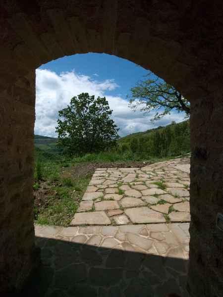 Agriturismo Gaiattone Assisi appartamenti vacanze in campagna con piscina: turismo verde lusso e benessere