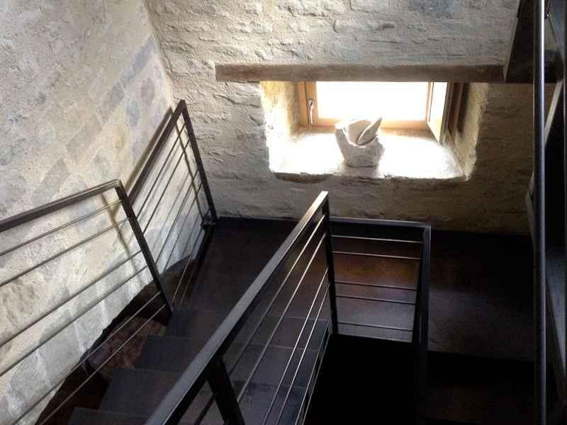 BIO Agriturismo design Gaiattone Assisi. Appartamenti vacanze con piscina in Umbria ristrutturato con materiali e soluzioni ecologici. Turismo rurale